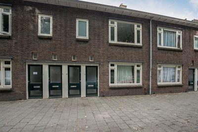 Burgemeester van Tuyllkade 17BS, Utrecht