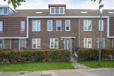 Oleander 12, Rijswijk