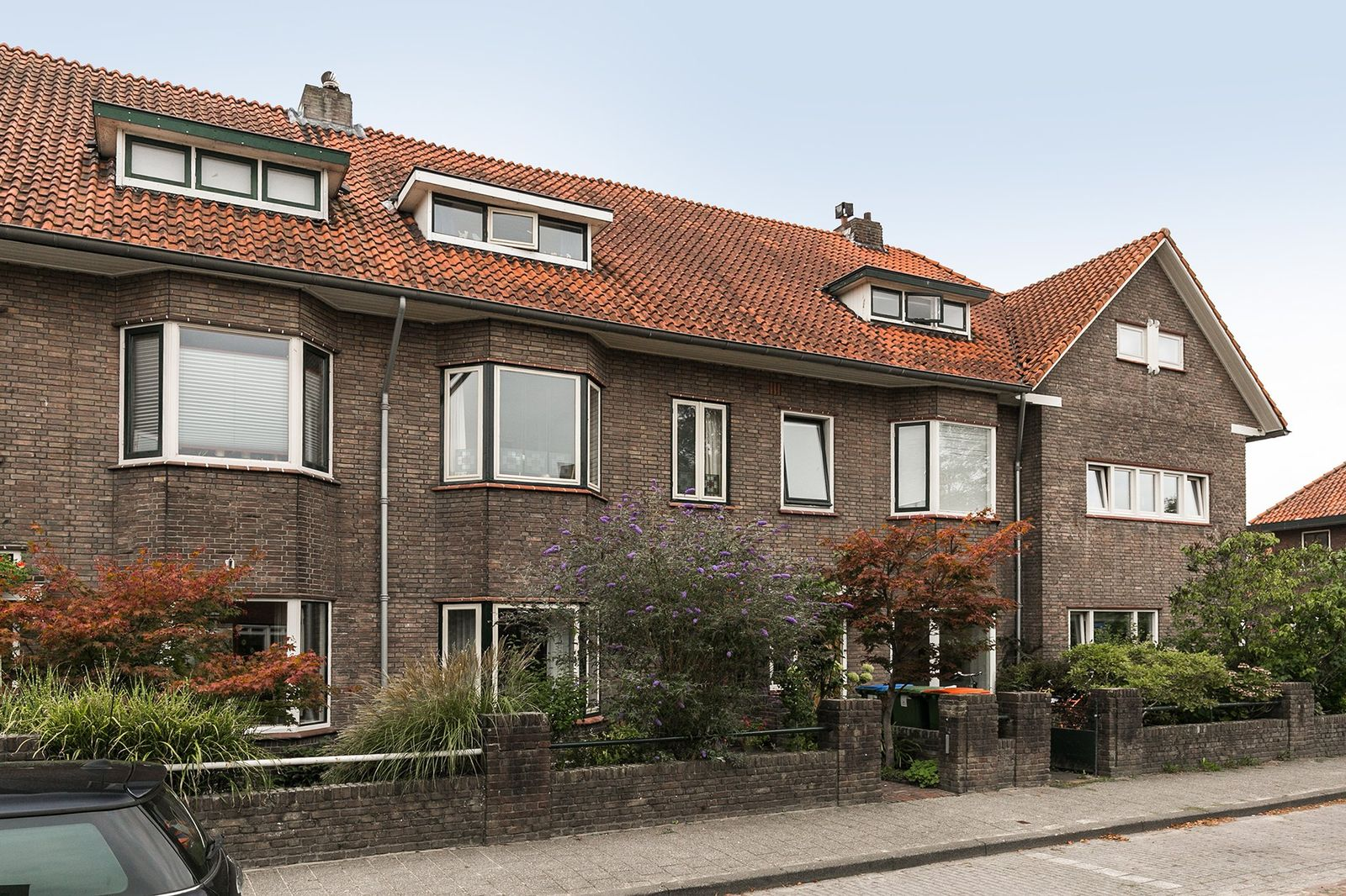 Pastoor Pottersplein 13, Breda