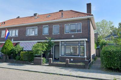 Bouwerstraat 4, Deventer