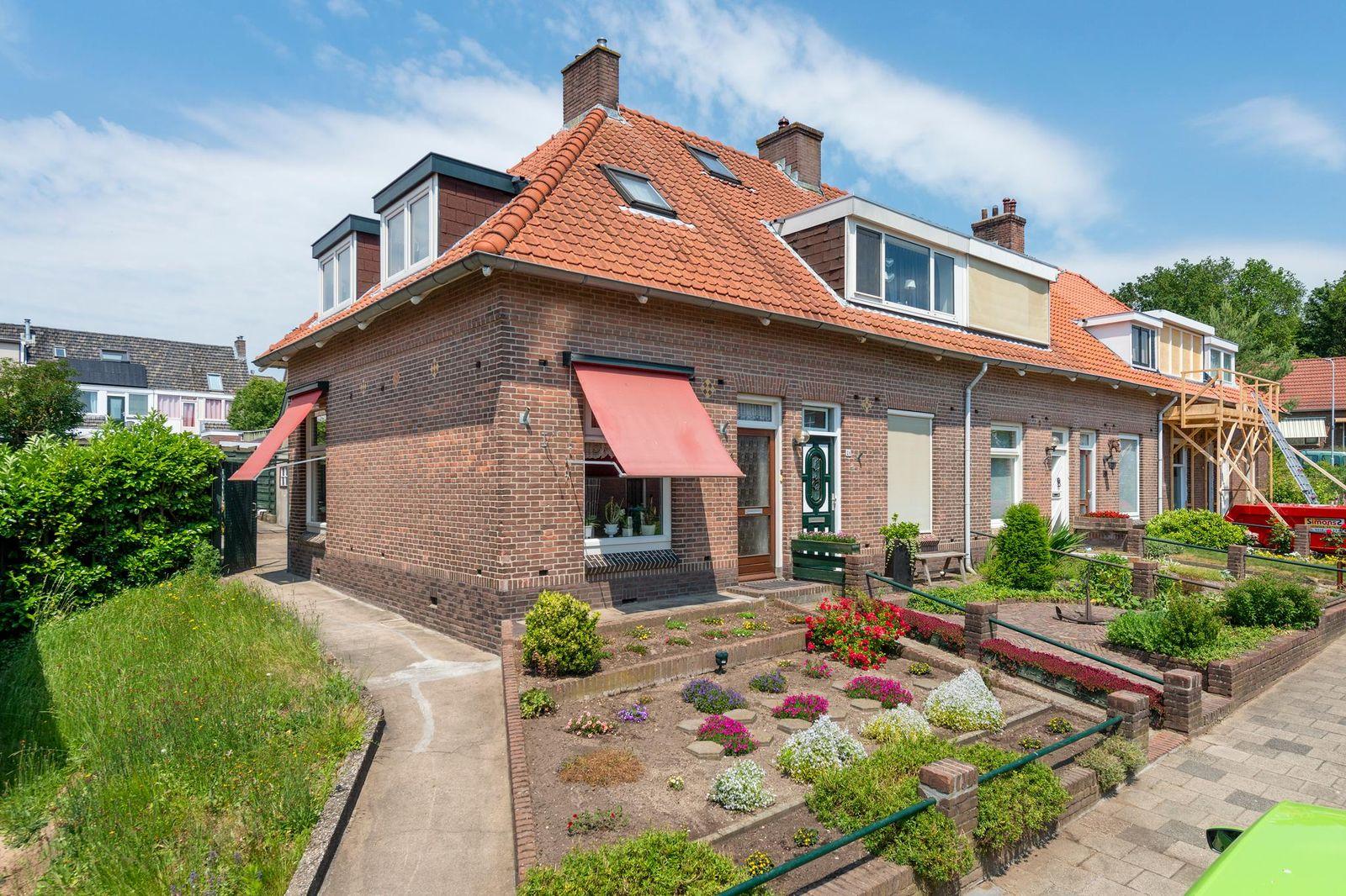 Reuvensweg 44, Oosterbeek