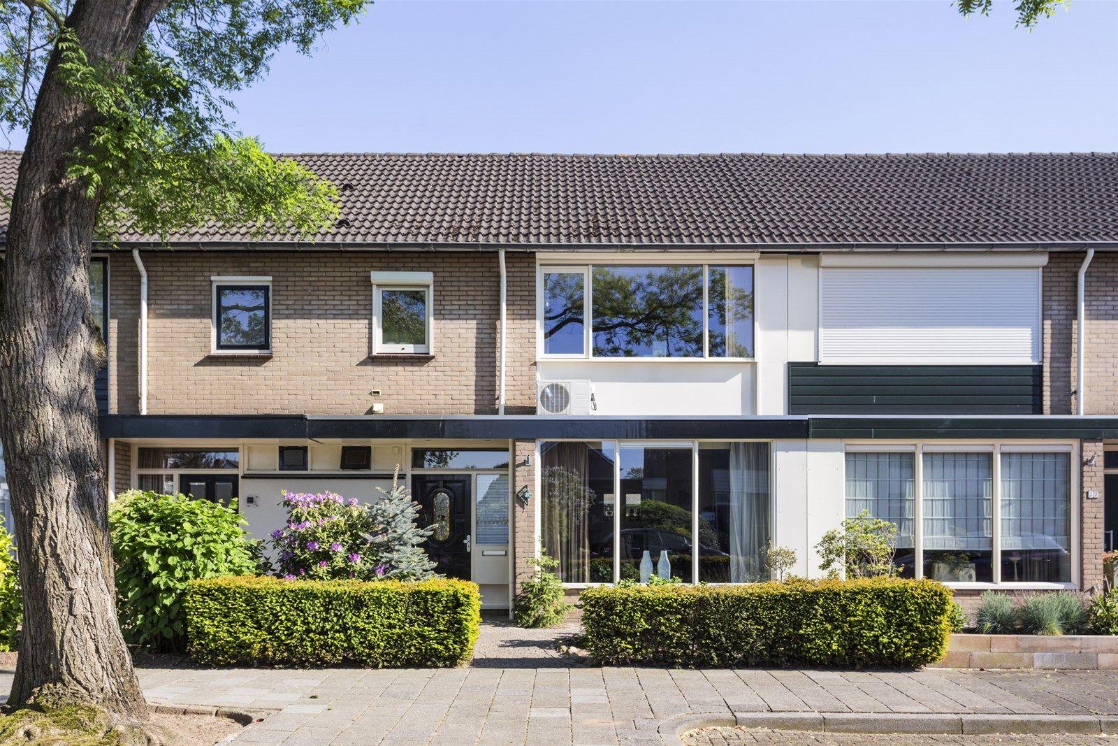 Seringenstraat 20, Rosmalen