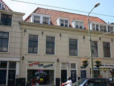 Jan Hendrikstraat, Den Haag