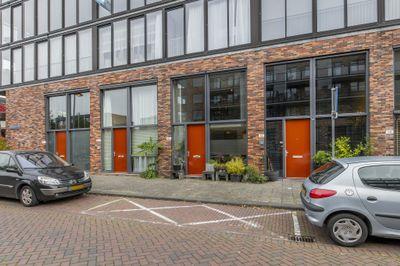 W.G. Witteveenplein 85, Rotterdam