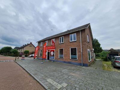 Campherbeeklaan, Zwolle
