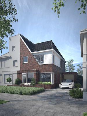Den Oeverlaan 118, Volendam