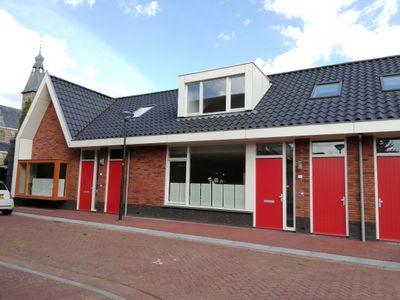 Pastoor Sandersstraat, Veghel