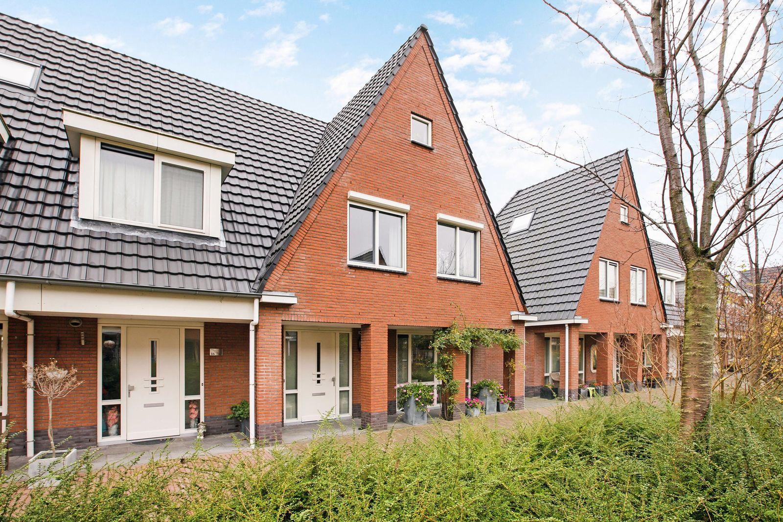 Zandoogjestraat 14, Aalsmeer