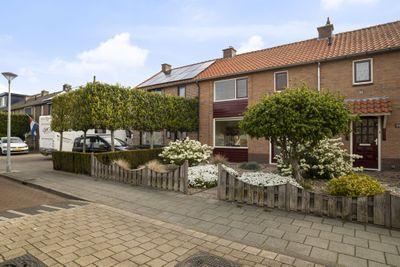 Karel Doormanstraat 46, Nijkerk