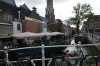 Kerkstraat, Delft