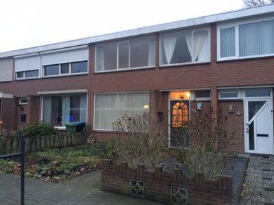 Quirijn van Amelsfoortstraat, Rosmalen
