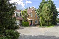 Kiekendieflaan 4, Almere