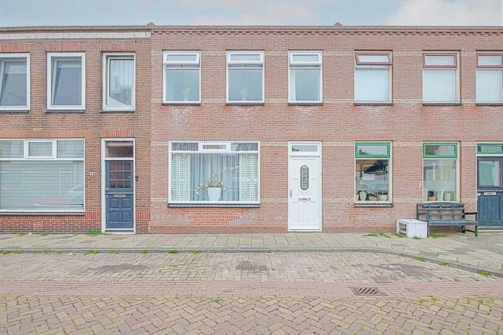 Jan in 't Veltstraat 119, Den Helder