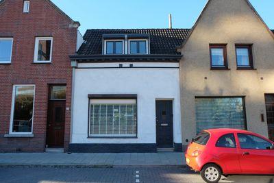 Badhuisstraat 36, Roosendaal