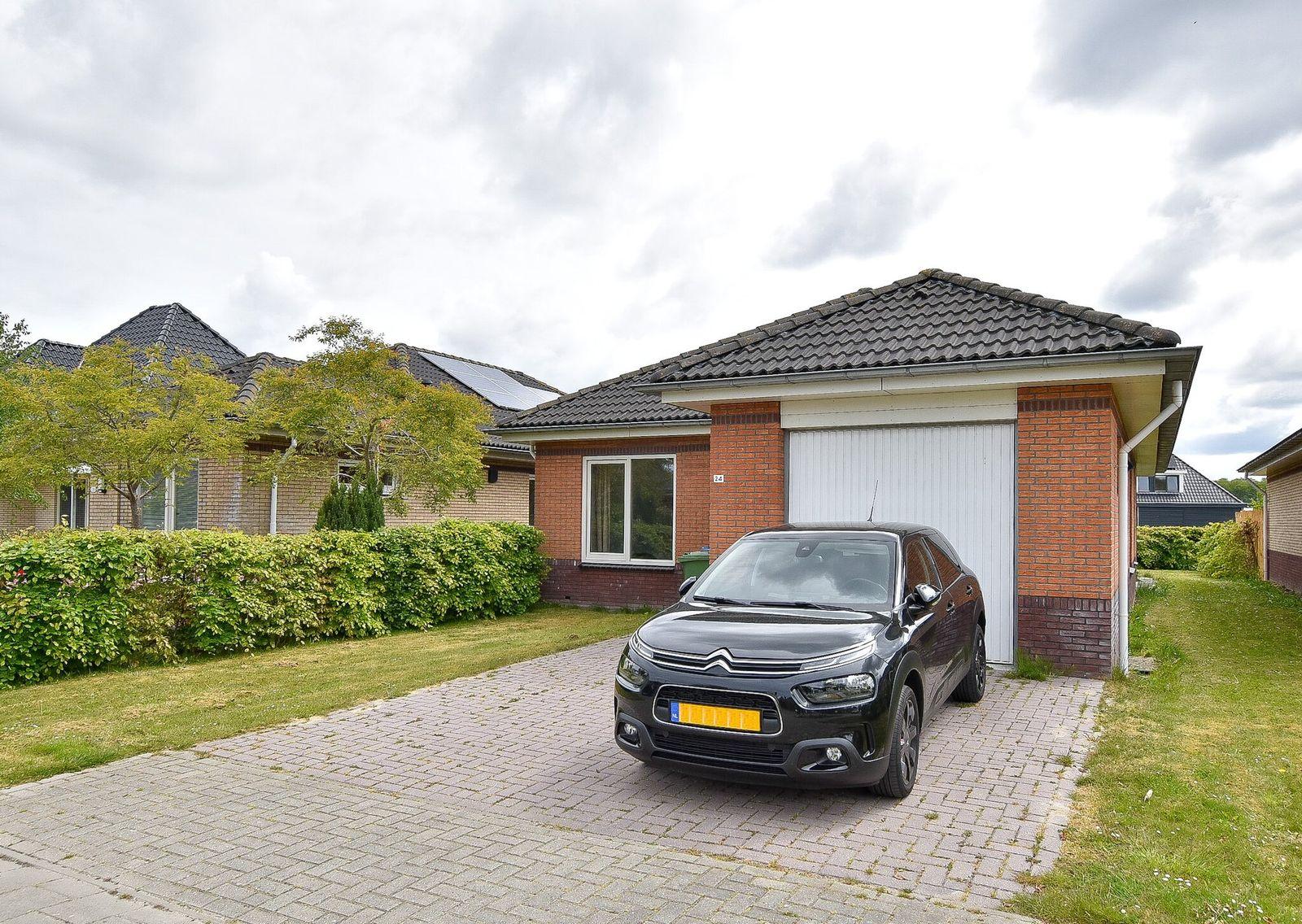 Vennendal 24, Lelystad