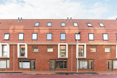 Hooftstraat 24, Alkmaar