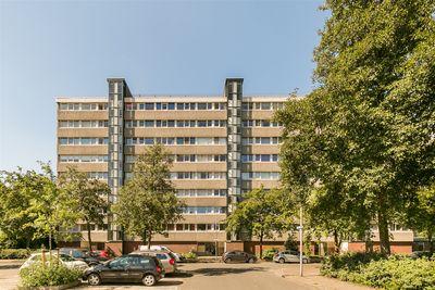 Naxosdreef 105, Utrecht