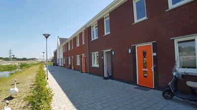 Klaas Katerstraat, Schiedam