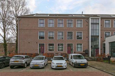 Zwijsenhof 88, Veghel