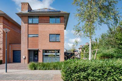 John Raedeckerhof 115, Hoorn
