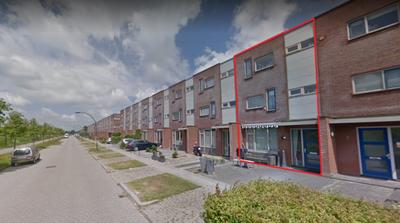 Wiardaplantage 2-A, Leeuwarden