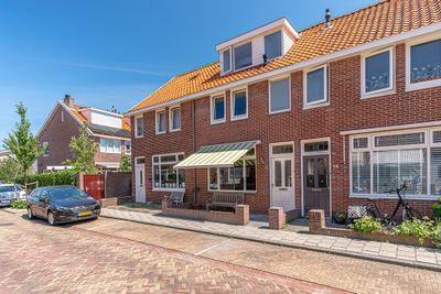 Rekerstraat 58, Alkmaar