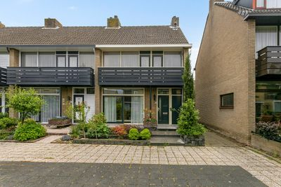 Doys Van Der Doesstraat 10, De Lier