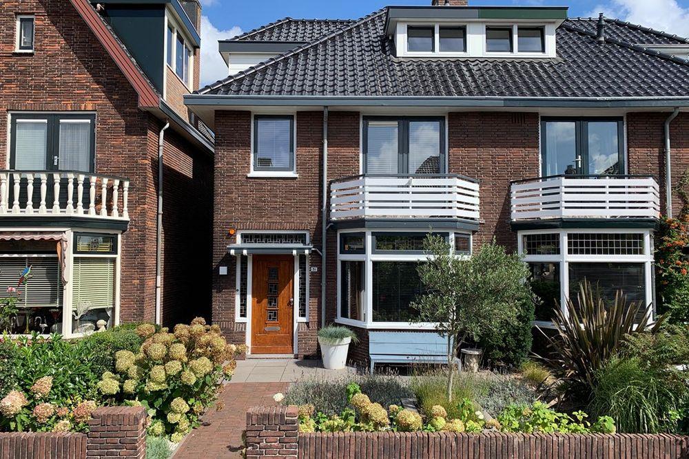 Hendrik Burgerstraat 51, Beverwijk