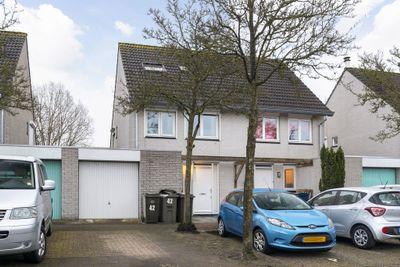 Willem Pijperstraat 42, Almere