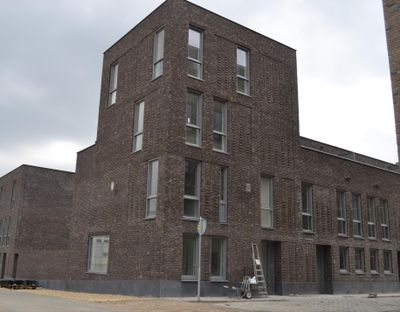 Andriespoort 12, Maastricht