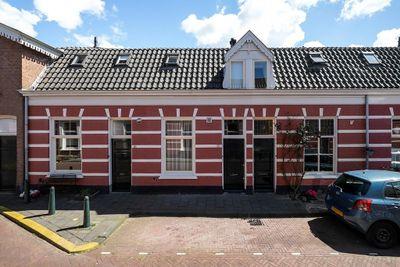 Jacobastraat 170, Den Haag
