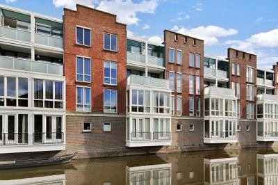 Limmerhoek 46, Alkmaar