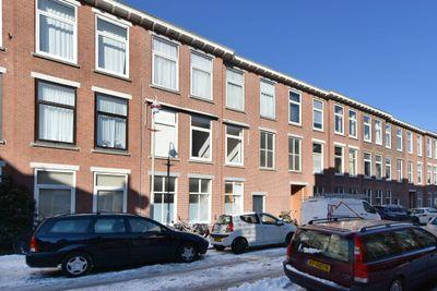 Arnhemsestraat 42, Den Haag