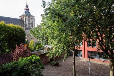 Hoogzwanenstraat 138, Maastricht