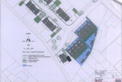 Hartjenshof 0ong, Azewijn