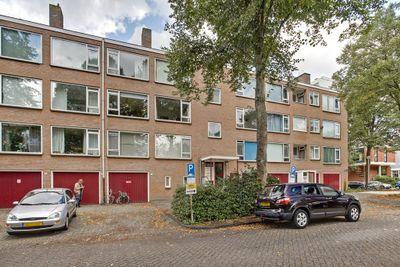 Koxhorn 6II, Amsterdam