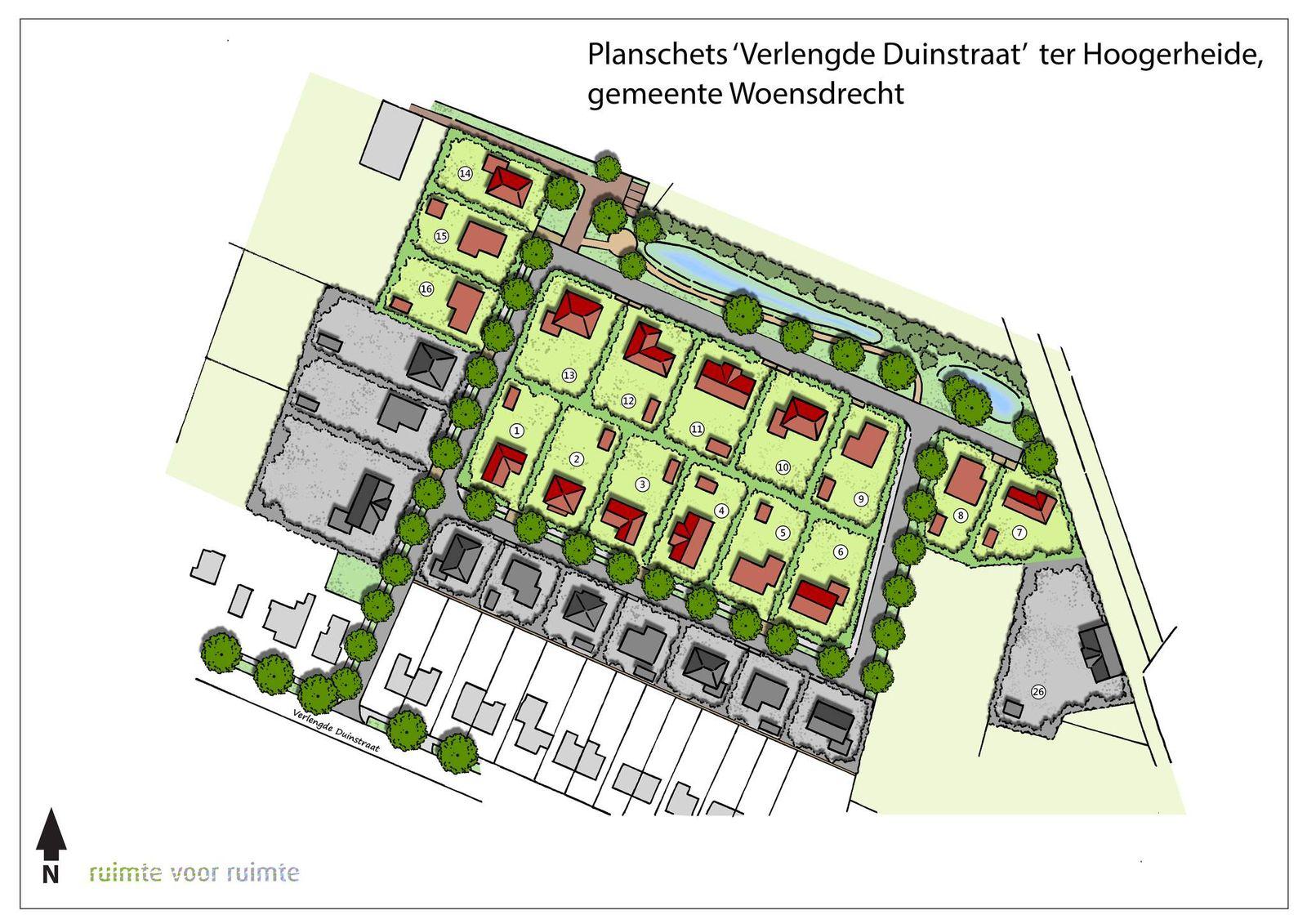Verlengde Duinstraat 0-ong, Hoogerheide