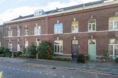 Statensingel 69, Maastricht