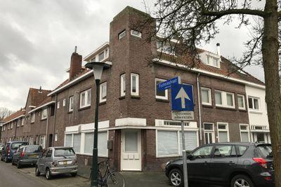 Fuchsiastraat, Eindhoven