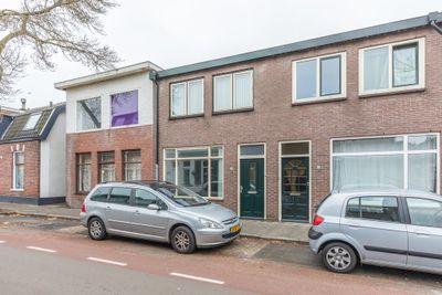 Koningsstraat 140, Hilversum