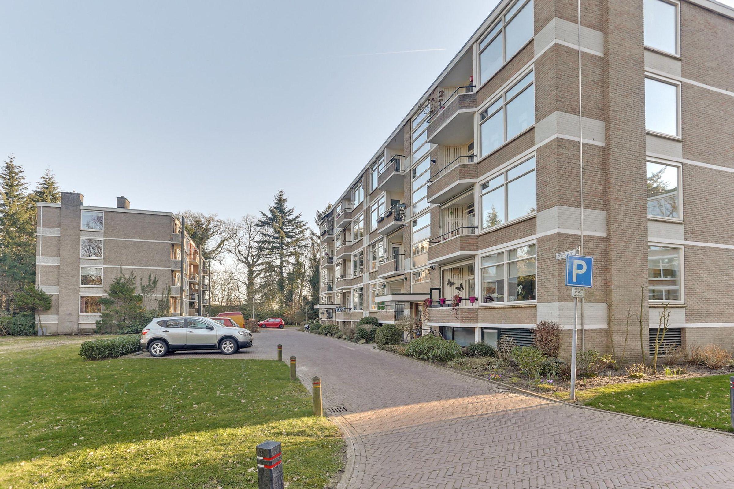Park de Kotten 109, Enschede