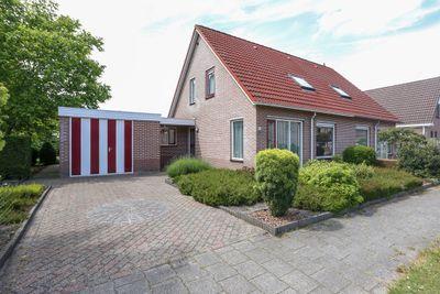 H.J. Topstraat 34, Veendam