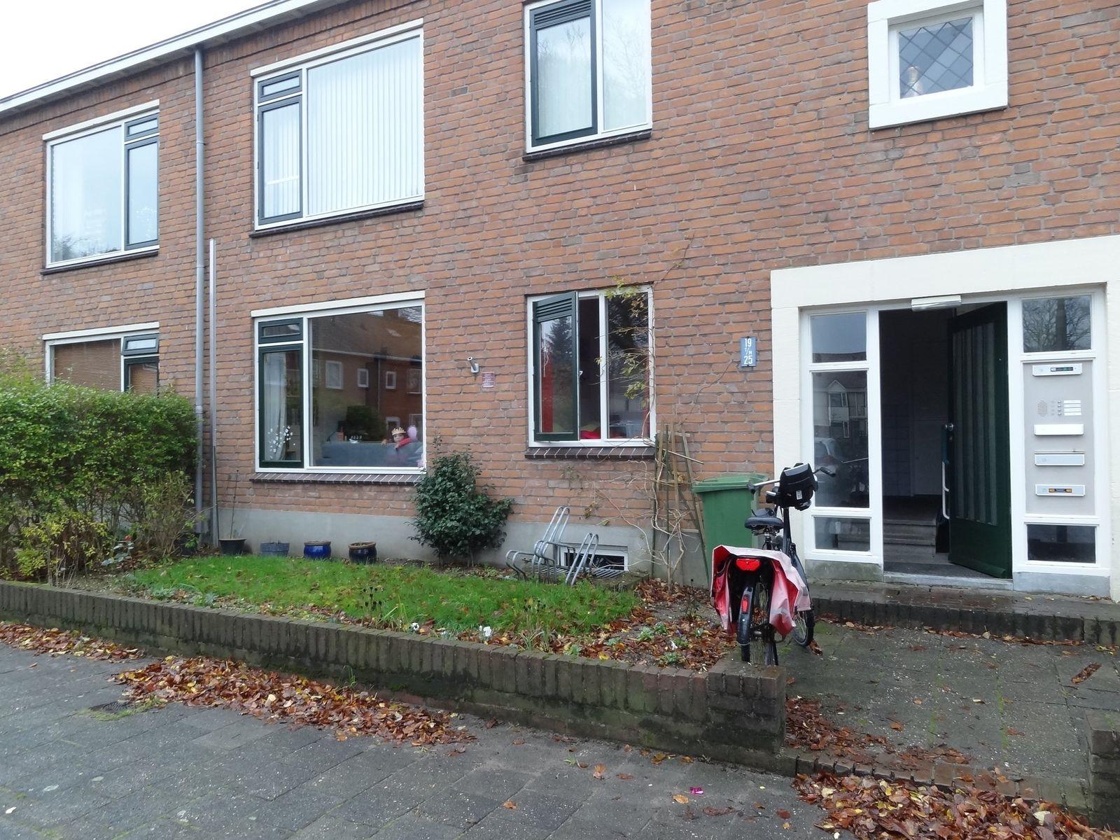 Polderstraat 19, Nijmegen