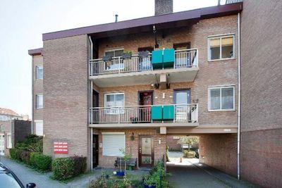 Rozenstraat, Arnhem