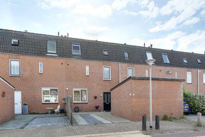 Keiwierde 38, Almere