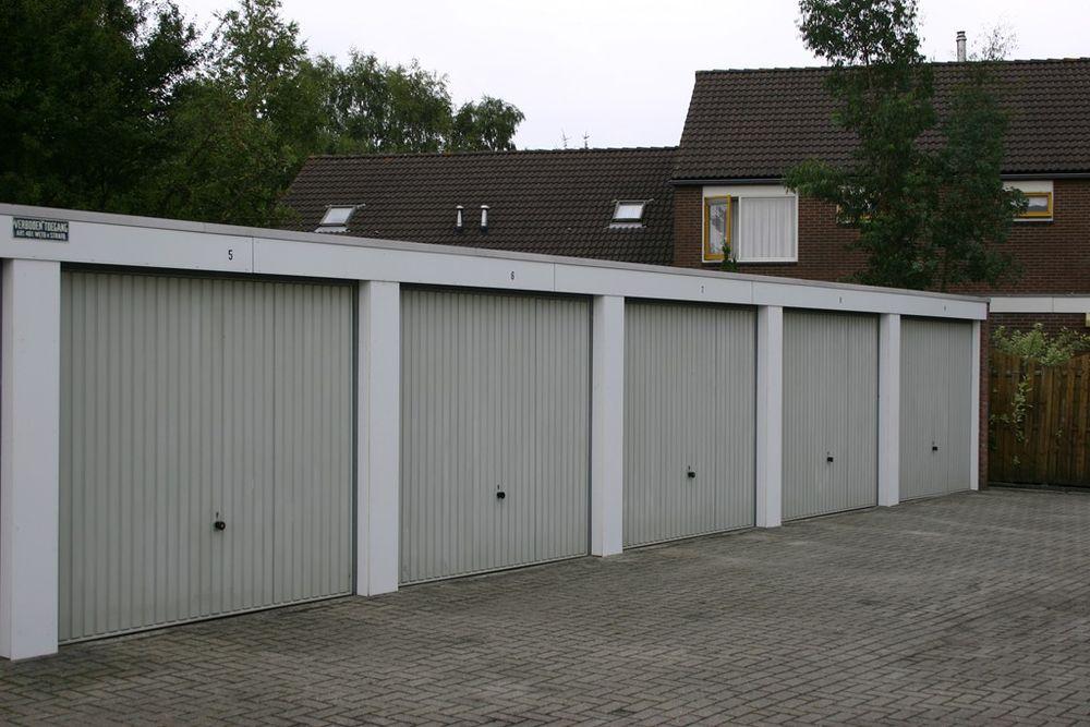 Sleedoornweg, Winschoten