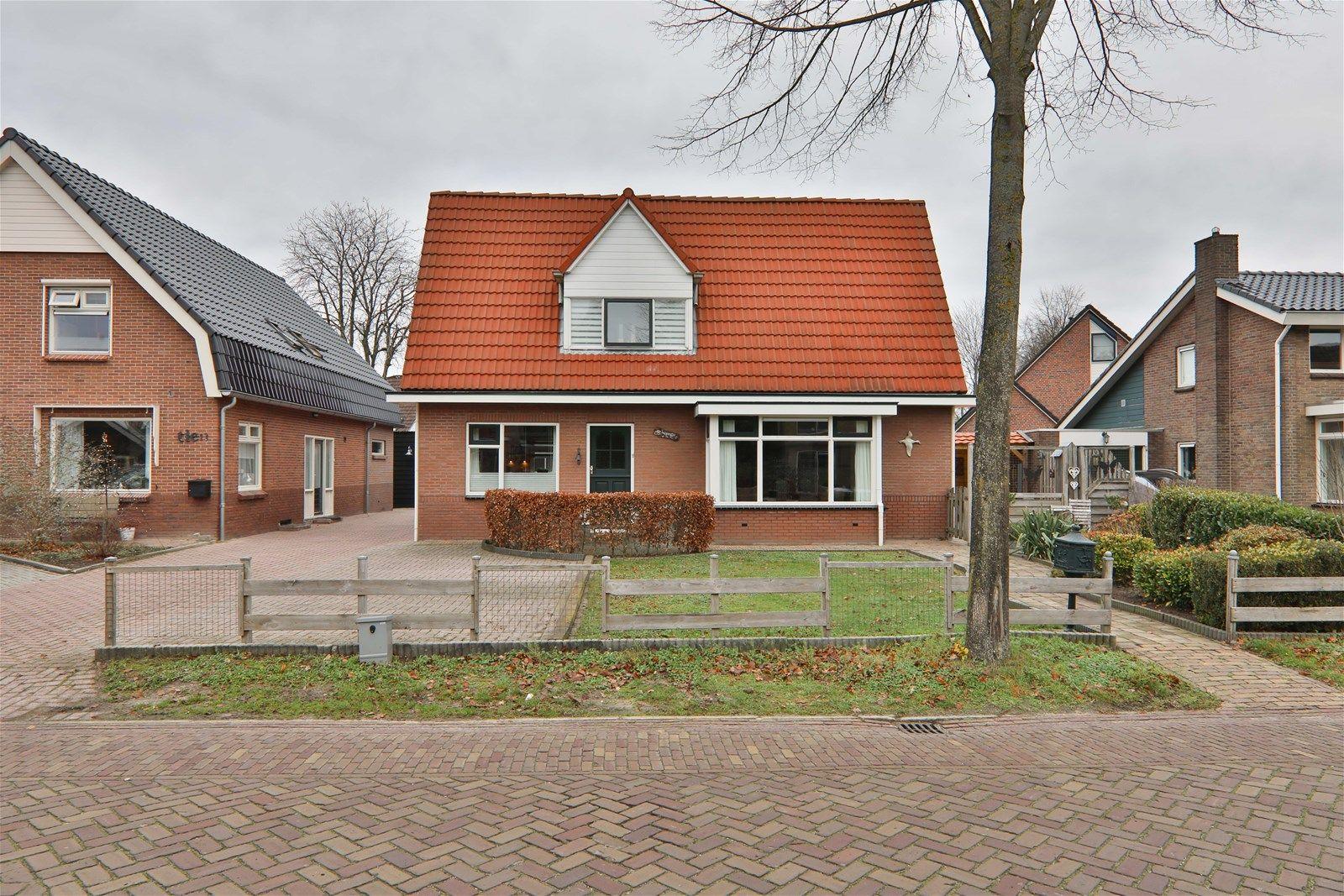 Burgemeester Tonckensstraat 8, Zuidwolde