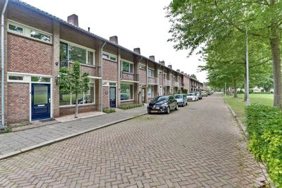 Biezenstraat 3, Oisterwijk