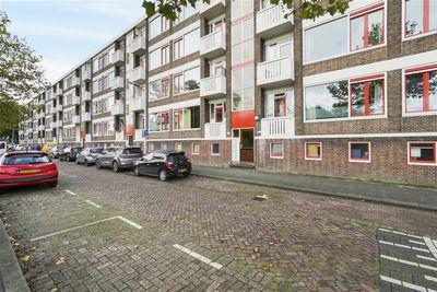 Gordelweg 30a, Rotterdam
