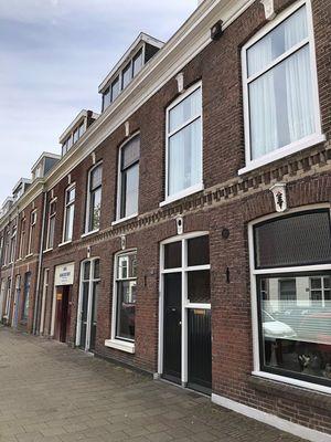Frans Halsstraat 46RD, Haarlem